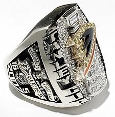 2007 Anaheim Ducks Stanley Cup Rings