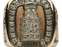 Montreal Canadiens 1993 Stanley Cup ringMontreal Canadiens 1993 Stanley Cup ring