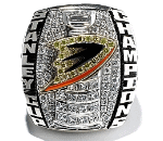 Ducks 2007 Stanley Cup ring