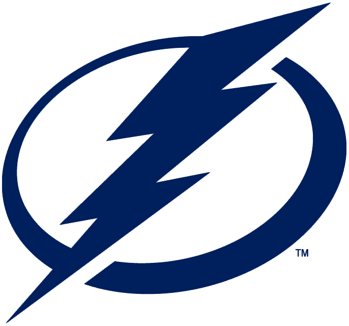 Tampa Bay Lightning Logo / 2011 > now