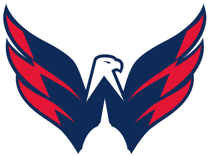 Washington Capitals Alternate Logo / 2007 > now